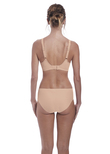 Aura Full Cup Bra Natural Beige