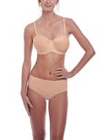 Aura Strapless Bra Natural Beige