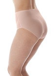 Smoothease Brief Blush