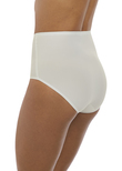 Smoothease Brief Ivory