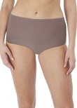 Smoothease Brief Taupe
