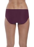 Smoothease Brief Black Cherry