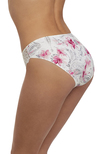 Harriet Brief White