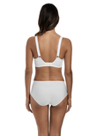 Leona Full Cup Bra White
