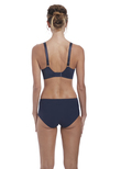 Leona Brief Navy