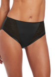 Illusion Brief Black