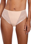 Illusion Brief Natural Beige