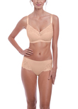 Memoir Soft Cup Bra Natural Beige