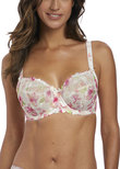 Annalise Side Support Bra Camelia