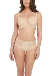 Fusion Full Cup Bra Sand