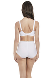 Fusion Full Cup Bra White