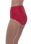 Anoushka Brief Red
