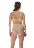 Impression Soutien-gorge Moulé Natural Beige