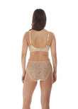 Impression Soutien-gorge Balconnet Natural Beige