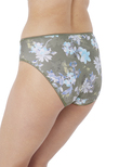 Emmie Slip Evergreen