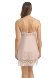 Aubree Chemise Natural Beige
