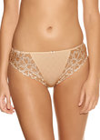 Jacqueline Brief Nude