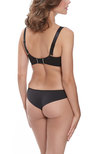 Sofia Thong Black