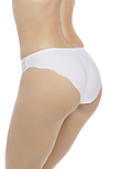Estelle Brief White