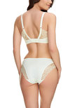 Rebecca Lace Spacer Bra Ivory
