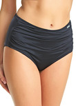 Versailles Control Bikini Brief Black