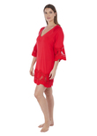 Dione Tunic Lollipop
