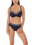 San Remo Moulded Bikini Top Ink