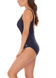 San Remo Underwire Swimsuit Ink