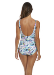 Fiji Underwire Swimsuit Multi