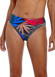 Monte Cristi Adjustable Bikini Brief Multi