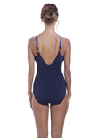 Coconut Grove Underwire Swimsuit Ink