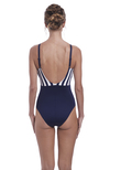 Cote D Azur Underwire Swimsuit Ink