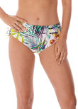 Playa Blanca Bikini Short Multi