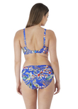 Burano Full Cup Bikini Top Pacific