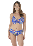 Burano Adjustable Bikini Brief Pacific